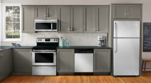 Kitchen Appliance Home Warranty