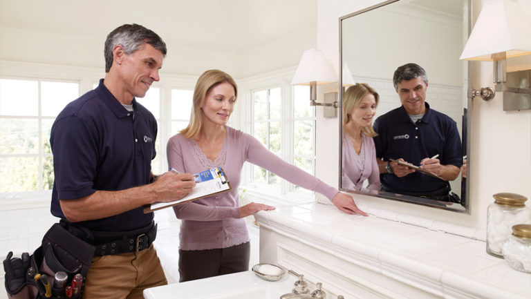 Trusted Home Warranty Service Contractors