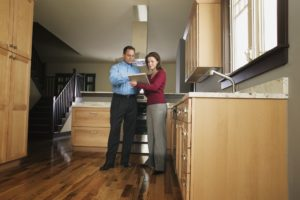 Home Inspection Home Warranty