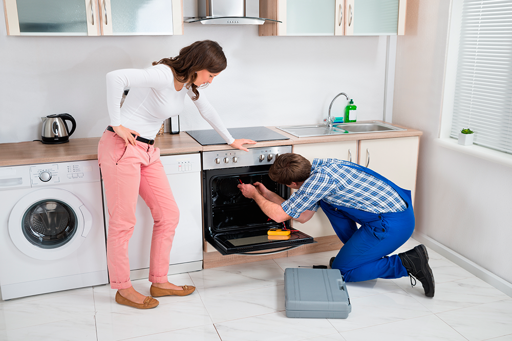 The Average Costs Of Home Appliance Repair